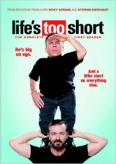 Life's Too Short - The Special