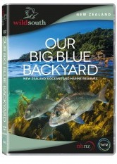 Our Big Blue Backyard - Season 1