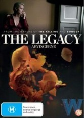 The Legacy - Series 1