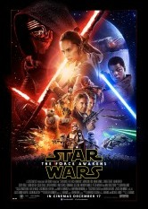 Star Wars - Episode VII: The Force Awakens