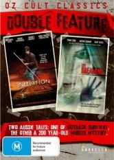 Cult Classics Double Feature - Initiation / The Dreaming