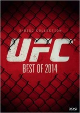UFC - Best of 2014: Year in Review