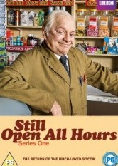 Still Open All Hours - Series 1