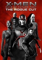 X-Men: Days of Future Past: The Rogue Cut