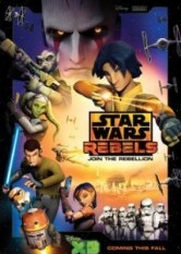 Star Wars: Rebels - Season 1