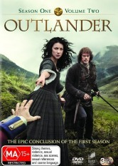 Outlander - Season 1 Volume 2