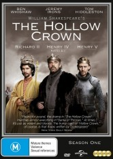 The Hollow Crown - Series 1