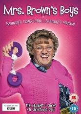 Mrs. Brown's Boys - Christmas Specials