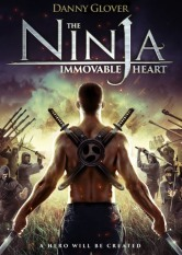 The Ninja: Immovable Heart
