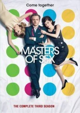 Masters of Sex - Season 3