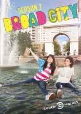 Broad City - Season 2