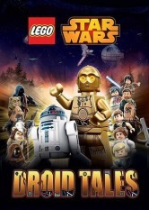 LEGO - Star Wars: Droid Tales