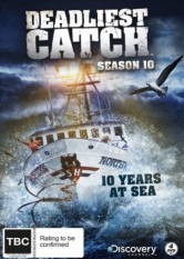 Deadliest Catch - Season 10