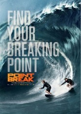 Point Break 3D