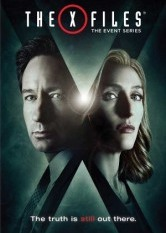 The X-Files - Season 10: The Event Series
