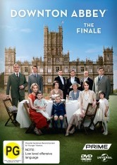 Downton Abbey: Christmas 2015 - Final Episode