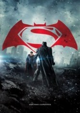 Batman v Superman: Dawn of Justice 3D