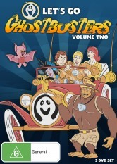 Ghostbusters - Volume 2