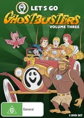 Ghostbusters - Volume 3