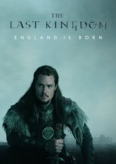 The Last Kingdom - Season 1
