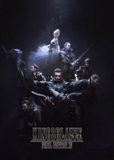 Final Fantasy: Kingsglaive