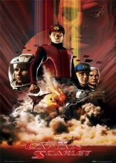 Captain Scarlet - Season 1