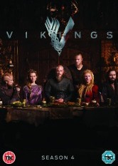 Vikings - Season 4 Part 1