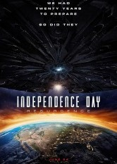 Independence Day 2: Resurgence 3D