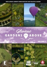 Glorious Gardens from Above - Volume 2