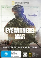 Eyewitness War - Season 1