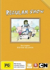 Regular Show - Season 5