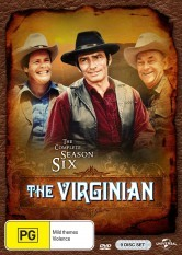 The Virginian - Season 6