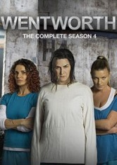 Wentworth - Series 4