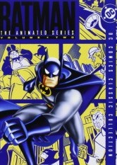 Batman: The Animated Series - Volume 2