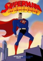 Superman: The Complete Animated