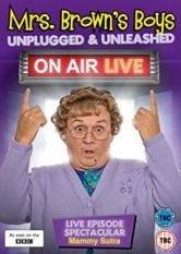 Mrs. Brown's Boys Live Tour: On Air Live