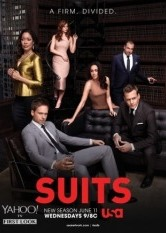 Suits - Season 6 Part 1