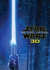 Star Wars - Episode VII: The Force Awakens 3D
