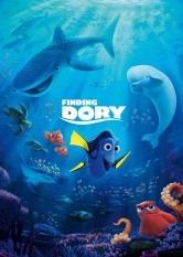 Finding Dory 3D