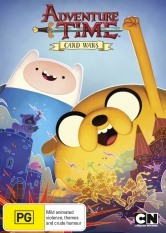 Adventure Time: Card Wars - Collection 12