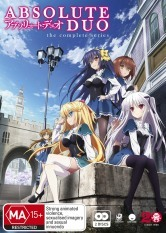 Absolute Duo - Season 1
