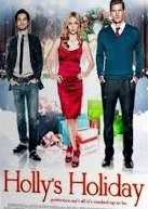 Holly's Holiday (A Perfect Christmas)