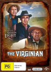 The Virginian - Season 8