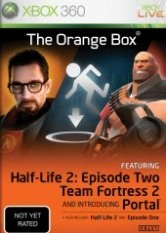 Half Life 2: The Orange Box [Xbox 360]