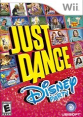 Just Dance: Disney Party [Wii]