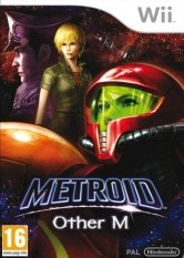 Metroid: Other M [Wii]