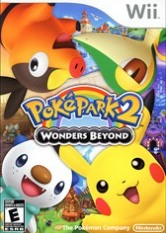 PokePark 2: Wonders Beyond [Wii]