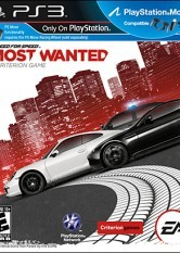 Need For Speed: Most Wanted [PS3]