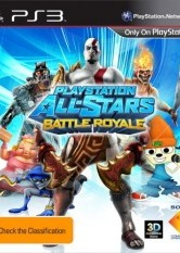 PlayStation All-Stars Battle Royale [PS3]