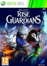 Rise of the Guardians [Xbox 360]